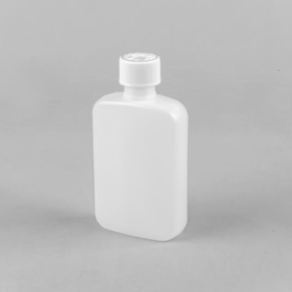 Rectangular Liquid Bottle