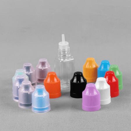 Square Dropper Bottle