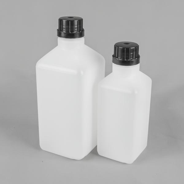 tamper evident bottles