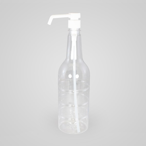 Multi Purpose Beverage bottle