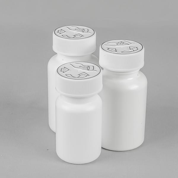medical plastic pots