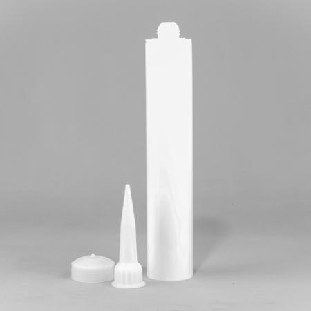 PLASTIC MASTIC TUBE