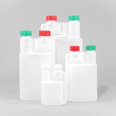 Dosing bottles by CJK