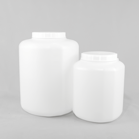 multipurpose plastic container series 357 HDPE