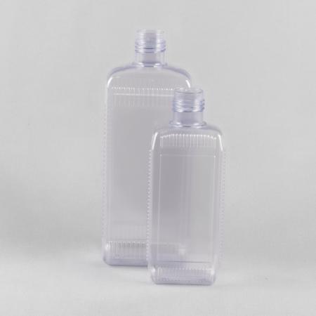 narrow neck plastic bottle series 310 pvc