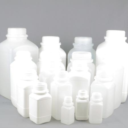 UN approved plastic bottle
