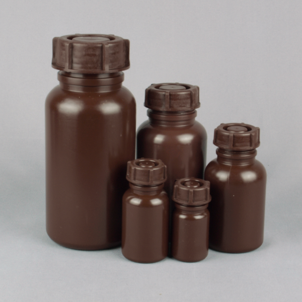 wide neck plastic bottle